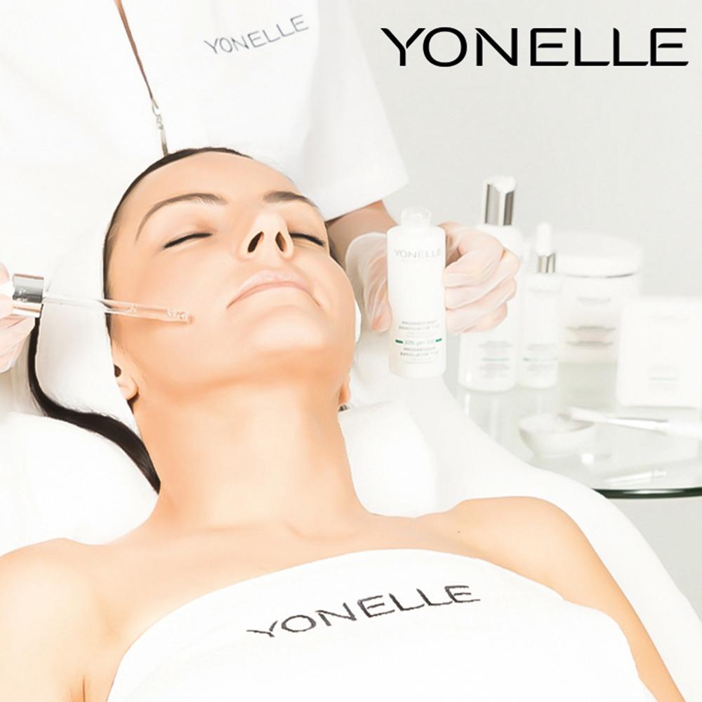 Salon Kosmetyczny Efekt WOW (Bielsko-Biała) - YONELLE