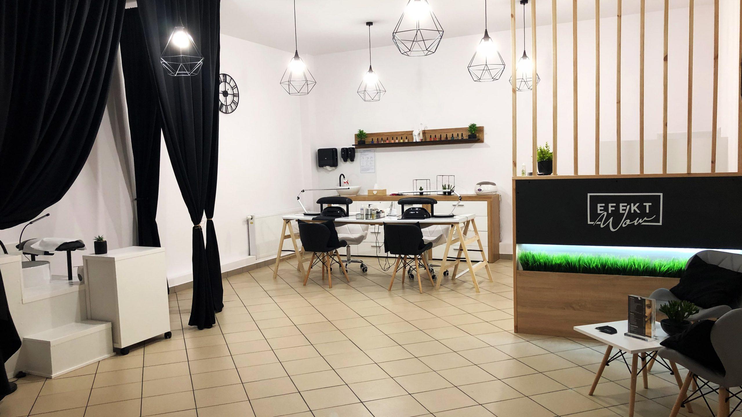 Salon Kosmetyczny Efekt WOW (Bielsko-Biała)